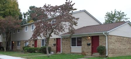 Magna Properties Grand Oak Evansville In